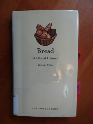 bread cover